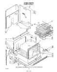 Diagram for 04 - Oven