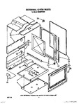 Diagram for 03 - External Oven