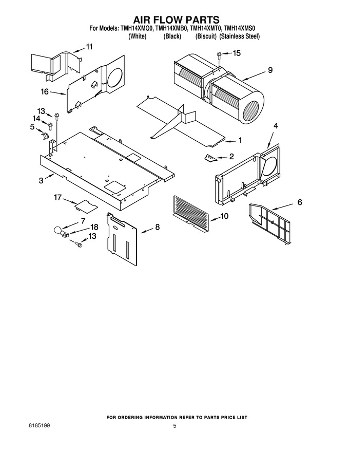 Diagram for TMH14XMB0