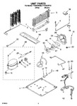 Diagram for 06 - Unit Parts, Optional Parts
