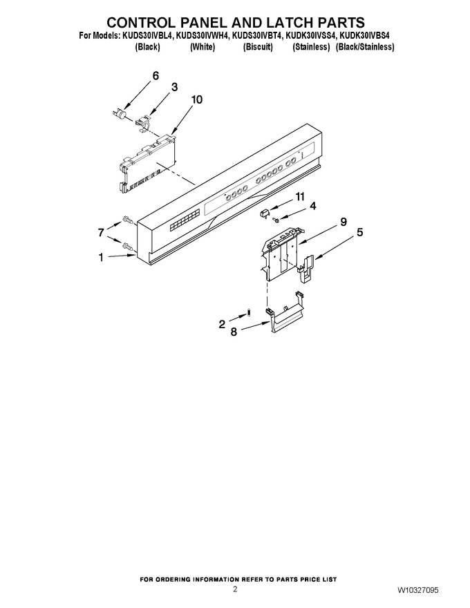 Diagram for KUDK30IVSS4