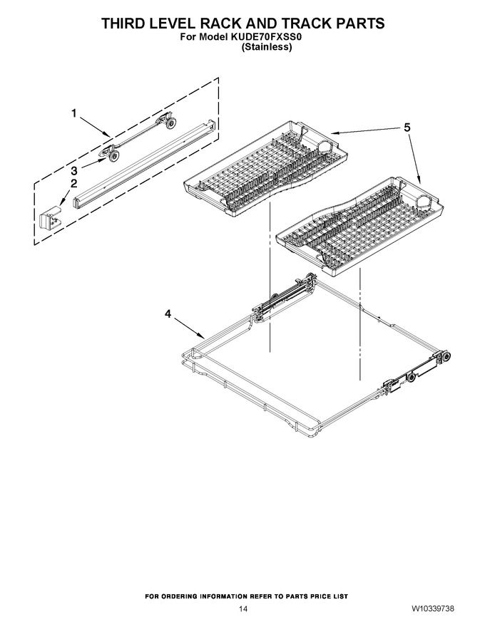 Diagram for KUDE70FXSS0