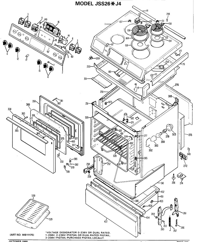 Diagram for JSS26*J4