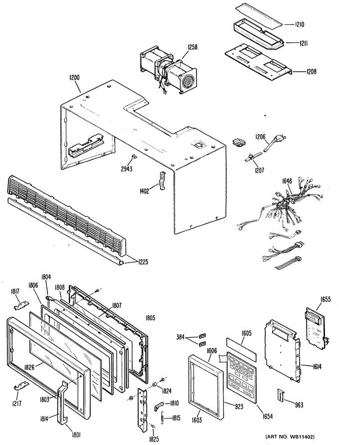 Diagram for JVM172J01