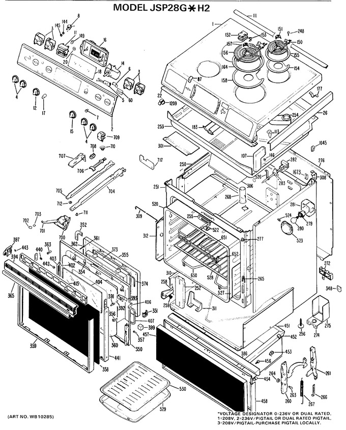 Diagram for JSP28G*H2