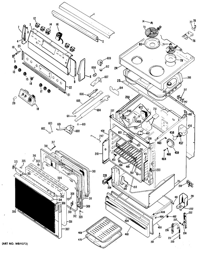 Diagram for RB735G*A1