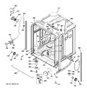 Diagram for 2 - Body Parts
