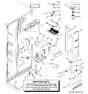 Diagram for 8 - Fresh Food Section
