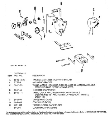 Diagram for DCCD330EG1WC