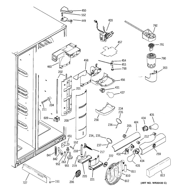 Diagram for GSE25MGTICSS