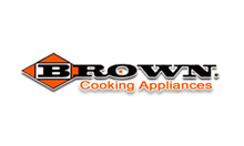 Brown Stove Logo