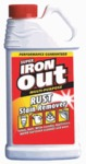 Summit Brands Super Iron Out Rust Stain Remover - 18 oz.