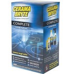 CERAMA BRYTE Cooktop Cleaner Kit by GE General Electric Hotpoint