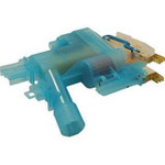 Bosch Siemens Thermador Gaggenau Dishwasher Water Inlet Level Control Pressure Chamber Assembly