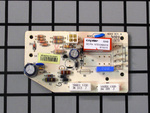 GE General Electric Hotpoint Sears Kenmore Refrigerator PCB ADAPTIVE DEFROST Electronic Circuit Control Board