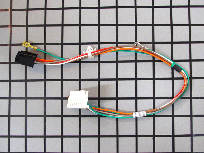 134547600 frigidaire fffw4000qw0 parts reliable parts Chevy Wiring Harness for 1999 Sierra Door at gsmx.co