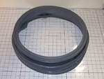 LG Electronics Sears Kenmore Clothes Washer Washing Machine DOOR BOOT SEAL GASKET (NO HOLE)