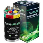 Titan Flex Multi-Rated Motor Run Capacitor