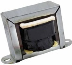 Packard Foot Mount Transformer