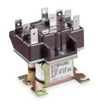 Switching Relay 24 VAC DPDT