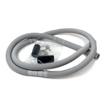 Bosch Siemens Thermador Gaggenau Dishwasher Drain Hose Extension Kit