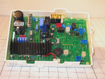 LG Electronic Sears Kenmore Clothes Washer Washing Machine PCB Control and Display Printed Circuit Board Assembly