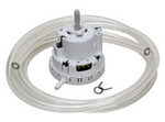 Maytag Whirlpool Magic Chef KitchenAid Roper Norge Sears Kenmore Admiral Amana Kenmore Clothes Washer Washing Machine Water Level Pressure Switch W/Hose