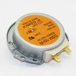 LG Electronics Sears Kenmore Microwave Oven Turntable Syncronous Stirrer Motor