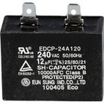 LG Electronics Sears Kenmore Refrigerator Electric Capacitor