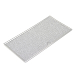 LG Sears Kenmore Microwave Oven Aluminum Grease Filter