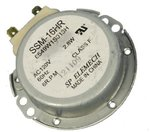 LG Electronics Sears Kenmore Microwave Oven Turntable STIRRER SYNCHRONOUS MOTOR