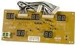 LG Electronics Sears Kenmore Range Stove Oven PCB Printed Electronic Relay Control Board