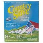 Country Save HE Laundry Detergent - 10 lb. Box