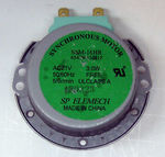LG Electronics Sears Kenmore Microwave Oven SYNCHRONOUS TURNTABLE MOTOR