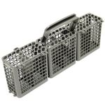 LG Electronics Sears Kenmore Dishwasher Silverware Utinsels Basket Assembly