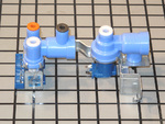 LG Electronics Sears Kenmore Refrigerator WATER INLET FILL VALVE ASSEMBLY