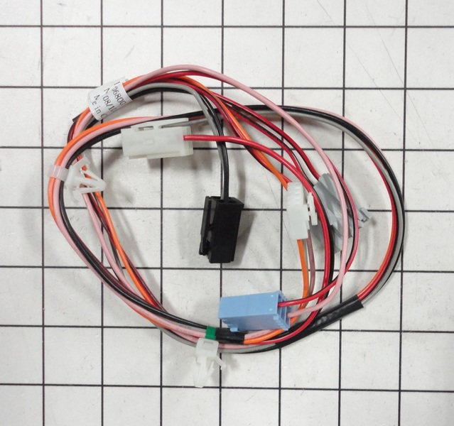134606800 frigidaire fffw4000qw0 parts reliable parts Chevy Wiring Harness for 1999 Sierra Door at gsmx.co