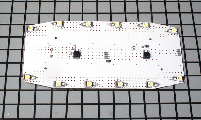 WR55X25586 GE LED Light Board | Buy Online at Reliable Parts