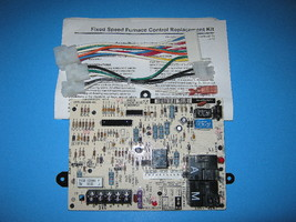 CARRIER BRYANT PAYNE FURNACE ELECTRONIC CONTROL CIRCUIT BOARD