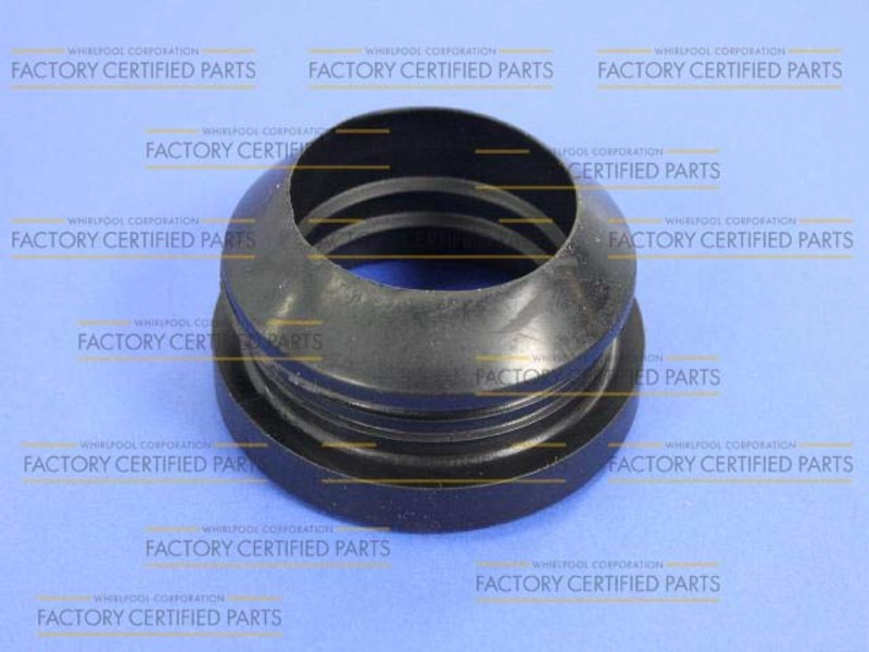 W10814296 Whirlpool Washer CENTER POST GASKET SEAL | Reliable Parts