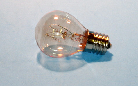 8206443 Whirlpool Hi Intensity Light Bulb 40w 120v