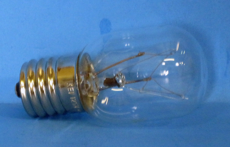 8026232a Whirlpool Light Bulb 40w 125v Reliable Parts