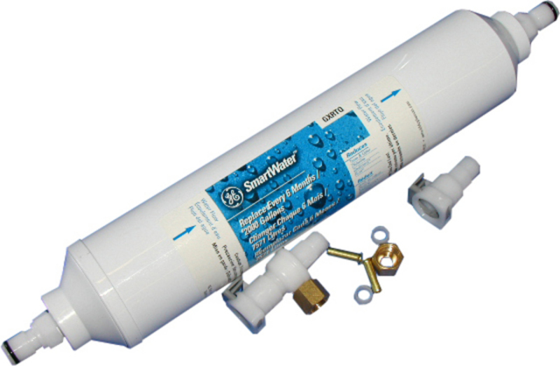 Gxrtdr Ge In Line Water Filter Kit Reliable Parts