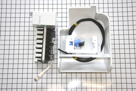 Im6d Ge Ice Maker Kit Reliable Parts