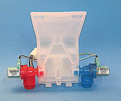 Wpw10144820 Whirlpool Water Inlet Valve Reliable Parts