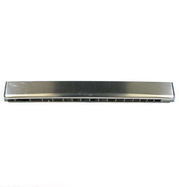 WB07X11392 GE Microwave Vent Grille WB07X11175