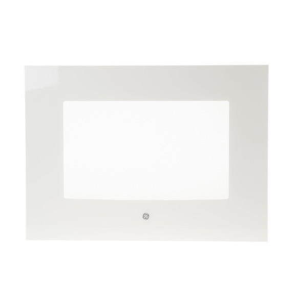 Wb56t10356 Ge Door Glass White Reliable Parts
