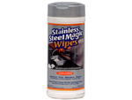 Magic Stainless Steel Cloth Wipes 30ct 50333025