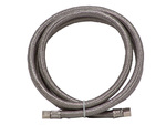 "5' 1/4"" Stainless Steel Ice Maker Supply Line"
