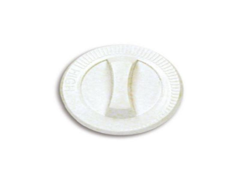 040004 Cadet Manufacturing Heater Knob White Reliable Parts